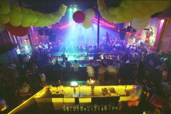Single party eschweiler